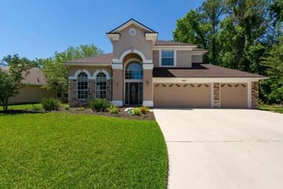 405 N Buck Board Dr, Jacksonville, FL 32259 - #: 935713