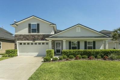 836 Wards Creek Ln, St Augustine, FL 32092 - #: 935789