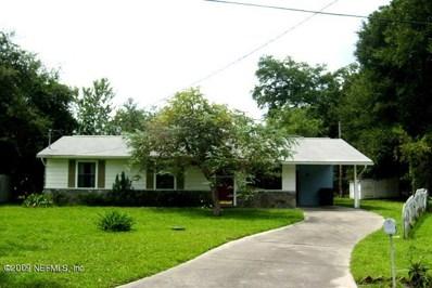 459 Melrose Ct, Green Cove Springs, FL 32043 - #: 935790