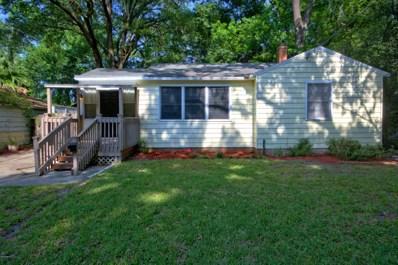 1267 Macarthur St, Jacksonville, FL 32205 - #: 935791
