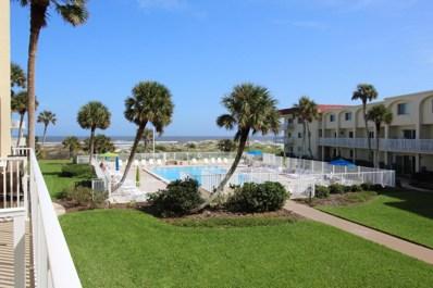 1 Ocean Trace Rd UNIT 231, St Augustine Beach, FL 32080 - MLS#: 935792