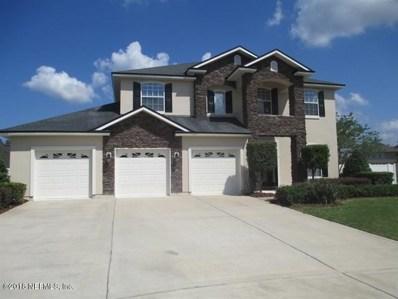 1464 Coopers Hawk Way, Middleburg, FL 32068 - #: 935793