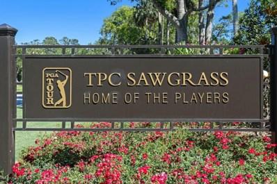 70 Players Club Villas Rd, Ponte Vedra Beach, FL 32082 - #: 935814