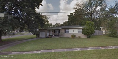 4316 Ish Brant Ct W, Jacksonville, FL 32210 - #: 935818