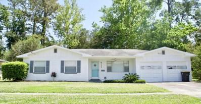 6112 Harlow Blvd, Jacksonville, FL 32210 - #: 935837