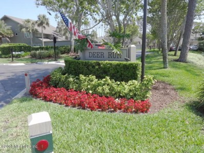 268 Deer Run Ln UNIT 268, Ponte Vedra Beach, FL 32082 - MLS#: 935866