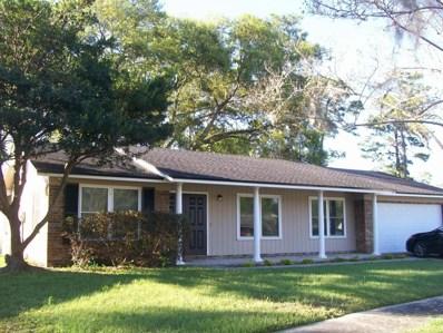 4918 Pine Cone Ct, Jacksonville, FL 32210 - MLS#: 935869