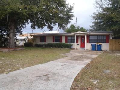 6021 Greenberry Ln, Jacksonville, FL 32211 - #: 935879