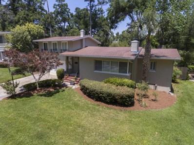 1561 Cornell Rd, Jacksonville, FL 32207 - #: 935886