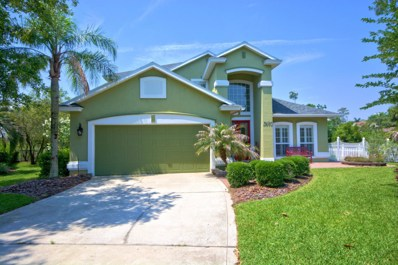 3680 Marsh Park Ct, Jacksonville, FL 32250 - #: 935891