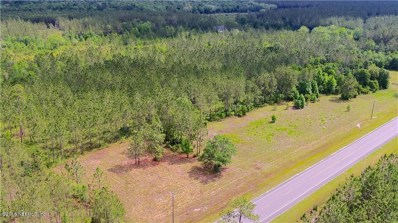 Na Co Rd 108, Hilliard, FL 32046 - #: 935900