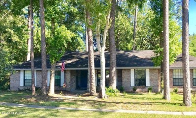 7434 Secret Woods Dr, Jacksonville, FL 32216 - #: 935910