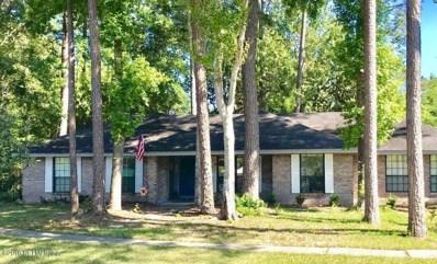 7434 Secret Woods Dr, Jacksonville, FL 32216 - #: 935910