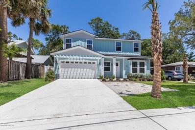 275 Sherry Dr, Atlantic Beach, FL 32233 - #: 935919