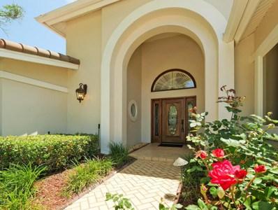 124 Twelve Oaks Ln, Ponte Vedra Beach, FL 32082 - #: 935922