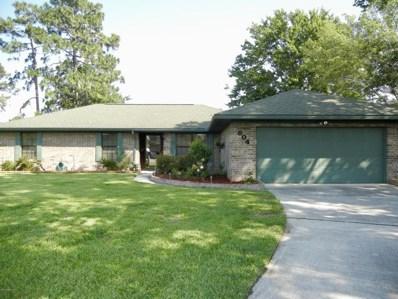 804 Lightwood Ct, Orange Park, FL 32065 - #: 935925
