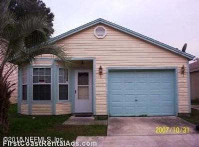 5112 Glen Alan Ct N, Jacksonville, FL 32210 - #: 935936