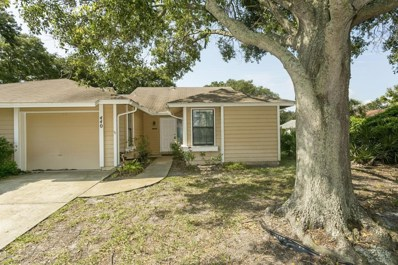 440 Upper 36TH Ave S, Jacksonville Beach, FL 32250 - #: 935949
