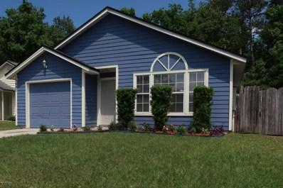 10687 Northwyck Dr, Jacksonville, FL 32218 - #: 935952