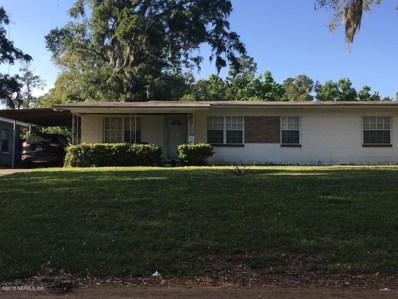 5451 Allamanda Dr, Jacksonville, FL 32210 - #: 935962