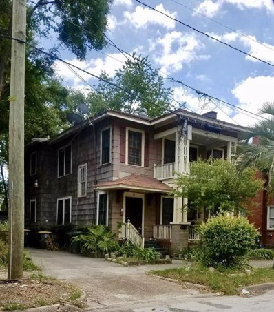 34 Cottage Ave, Jacksonville, FL 32206 - #: 935975