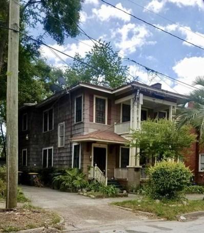 34 Cottage Ave, Jacksonville, FL 32206 - #: 935975
