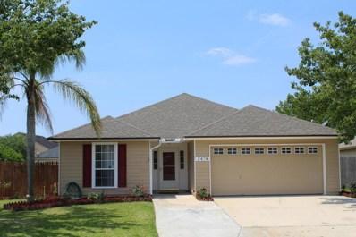 2474 W Bentwater Dr, Jacksonville, FL 32246 - MLS#: 936003