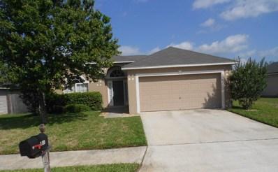 9341 Thunderbolt Dr, Jacksonville, FL 32221 - MLS#: 936015