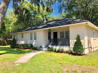 1525 Camden Ave, Jacksonville, FL 32207 - #: 936017