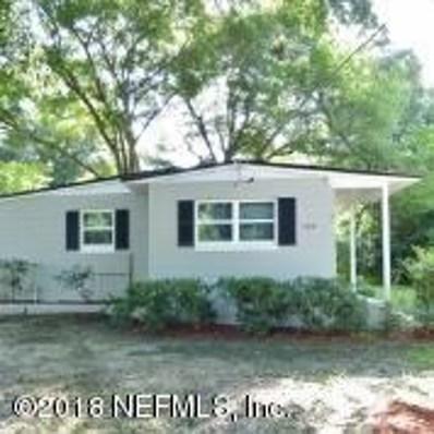 1519 King Arthur Rd, Jacksonville, FL 32211 - MLS#: 936058