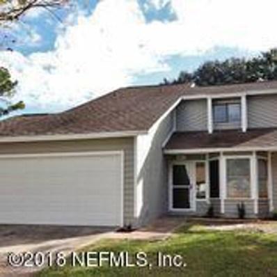 2645 Kersey Ct, Jacksonville, FL 32216 - MLS#: 936060