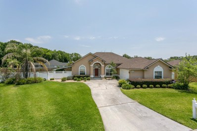 1205 Canopy Ct, Orange Park, FL 32073 - MLS#: 936069