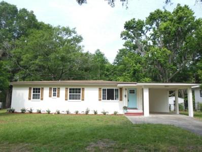 3844 Aldington Dr, Jacksonville, FL 32210 - #: 936073