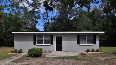 8925 Livingston Ave, Jacksonville, FL 32208 - #: 936087