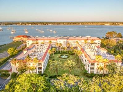157 Marine St UNIT 109, St Augustine, FL 32084 - MLS#: 936100