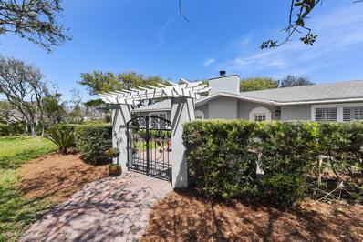 3940 Palm St, St Augustine, FL 32084 - MLS#: 936105