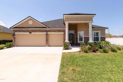 2104 S Sorrento Hills Rd, St Augustine, FL 32092 - #: 936108