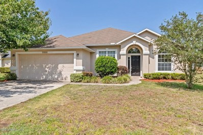 1416 E Summit Oaks Dr, Jacksonville, FL 32221 - MLS#: 936131