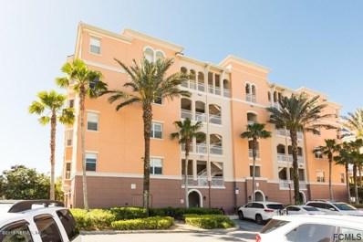 5 Ocean Crest Way UNIT 1442, Palm Coast, FL 32137 - #: 936146