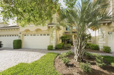 194 Laterra Links Cir UNIT 101, St Augustine, FL 32092 - #: 936154