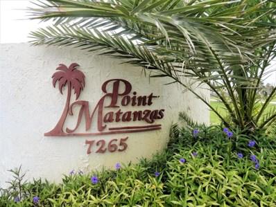 7265 A1A UNIT D5, St Augustine, FL 32080 - MLS#: 936168