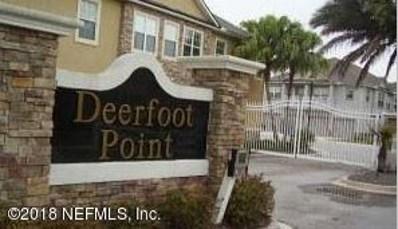 7196 Deerfoot Point Cir UNIT 22-3, Jacksonville, FL 32256 - #: 936178