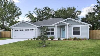 705 Amberjack Ln, Atlantic Beach, FL 32233 - #: 936183