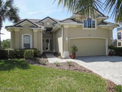 34 Sandpiper Ln, Palm Coast, FL 32137 - #: 936192