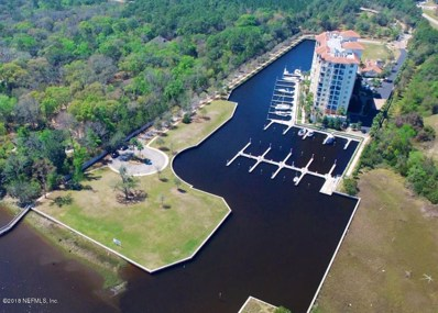 B40 Boat Slip Marina San Pablo, Jacksonville, FL 32224 - #: 936194