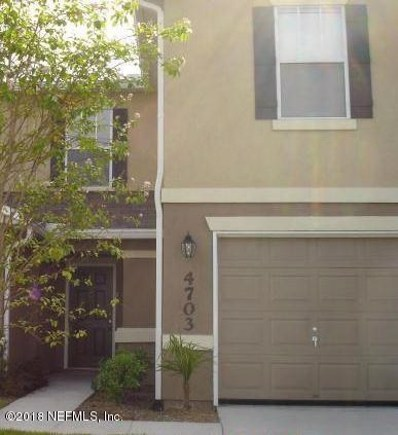1500 Calming Water Dr UNIT 4703, Fleming Island, FL 32003 - #: 936197