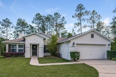 2422 Britney Lakes Ln, Jacksonville, FL 32221 - MLS#: 936203