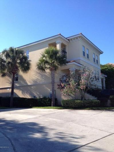 1403 Windjammer Ln, St Augustine, FL 32084 - #: 936204