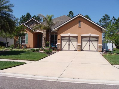 660 Porta Rosa Cir, St Augustine, FL 32092 - #: 936206
