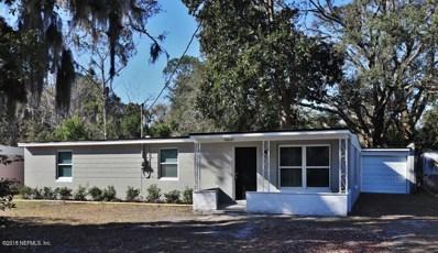 10602 Haverford Rd, Jacksonville, FL 32218 - MLS#: 936216